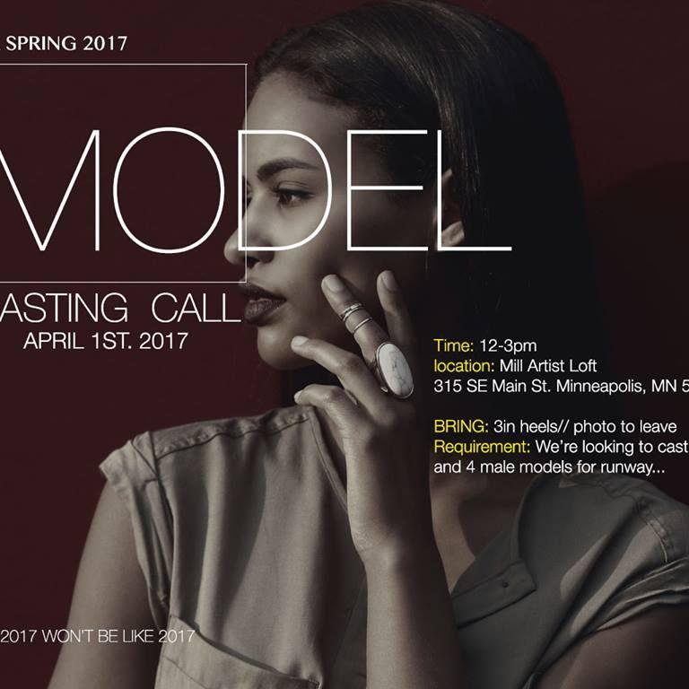 IDIR casting call - Jeilah