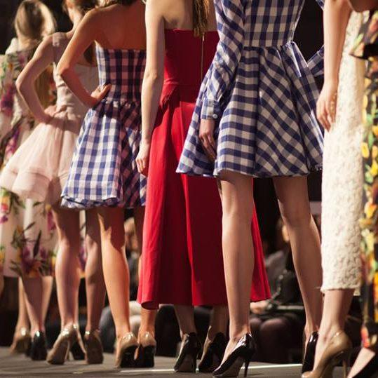 The model social - Pre Fashion Week edition